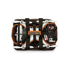 Lowepro DroneGuard Drone Carry Kit - top view