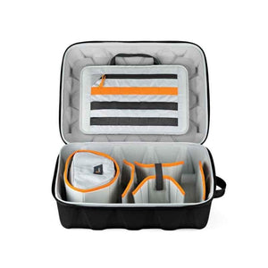 Lowepro Droneguard CS 300 Drone Backpack - internal