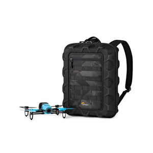 Lowepro Droneguard CS 300 Drone Backpack - with gear
