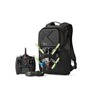 Lowepro QuadGuard BP X1 Drone Backpack - with gear