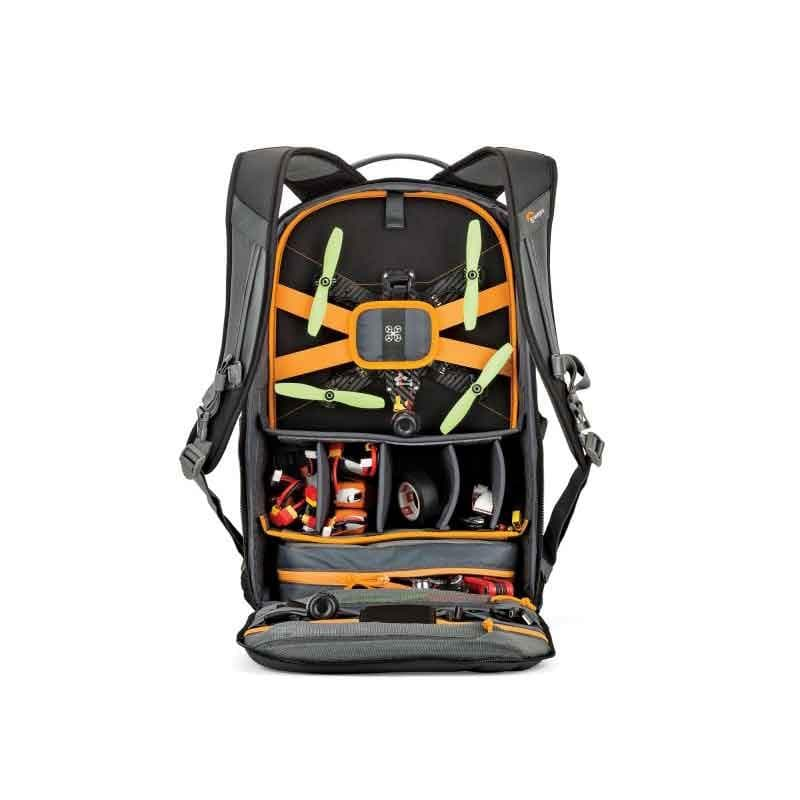 Lowepro QuadGuard BP X2 Drone Backpack - internal 2
