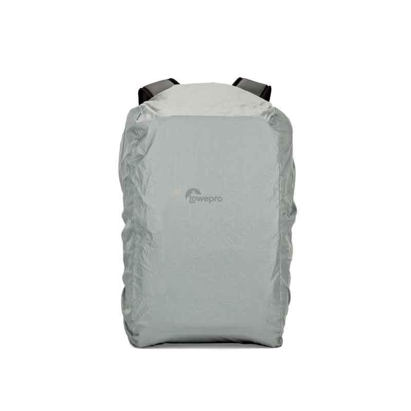 Lowepro QuadGuard BP X2 Drone Backpack - rain cover