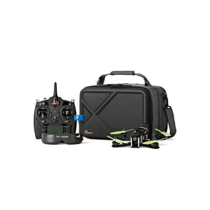 Lowepro Quadguard Kit Drone Bag - with example drone