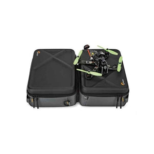 Lowepro Quadguard Kit Drone Bag with example gear
