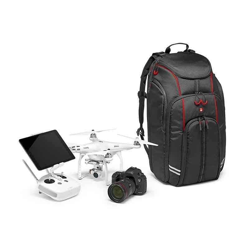 Manfrotto Aviator D1 Drone Backpack for DSLR and DJI Drones
