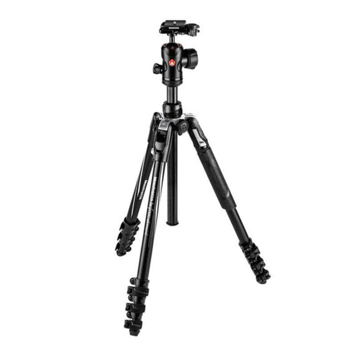 Manfrotto Befree Advanced Aluminium Travel Tripod with QPL Lever and Ball Head