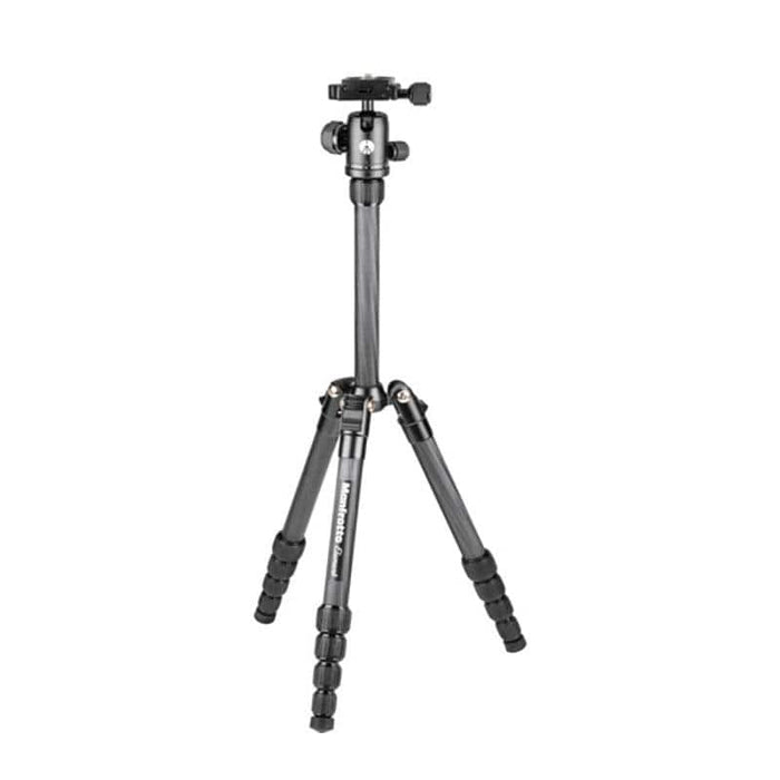 Manfrotto Element Traveller Small Carbon Fibre Tripod with Ball Head