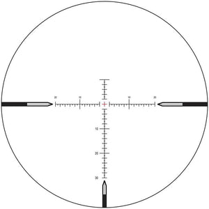 Nightforce MOAR™ Reticle for 4-14x50 FFP