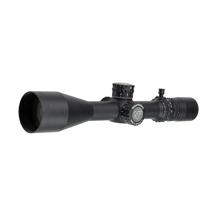 Nightforce NX8 4-32x50 FFP Riflescope (MOAR, MIL-C, MIL-XT, TReMoR3 Reticle)