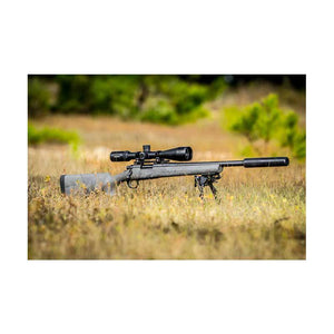 Nightforce SHV 4-14x50 F1 Riflescope in the field 2