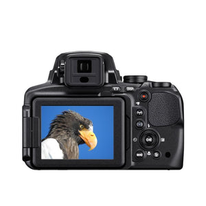 Nikon Coolpix P900 Compact Digital Camera - monitor