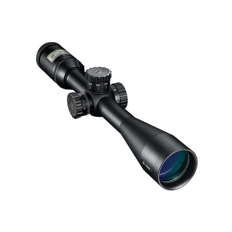 Nikon M-308 4-16x42 SF Rifle scope with Nikoplex reticle