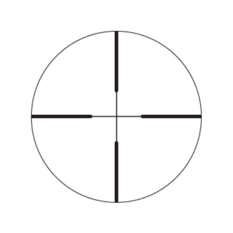 Nikon Nikoplex reticle
