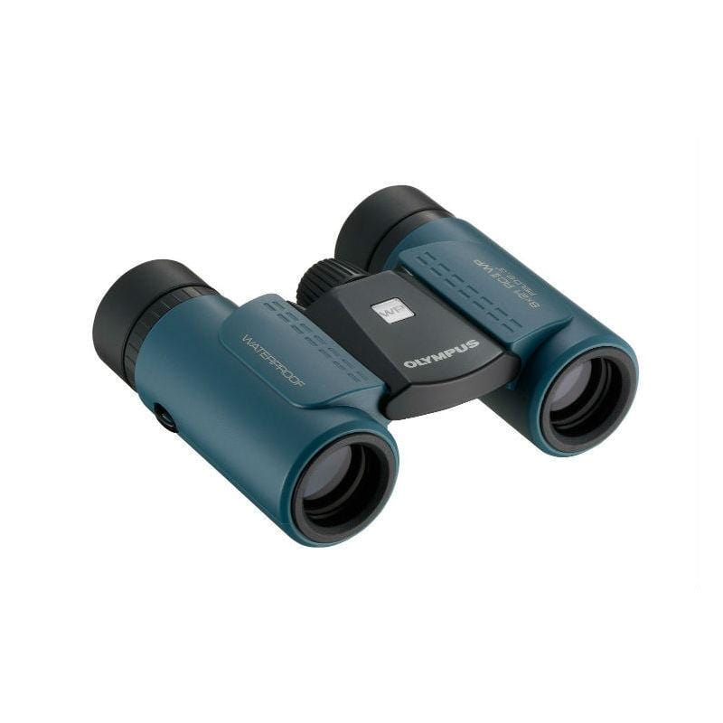 Olympus 8x21 RC II WP Waterproof Binoculars (Blue)
