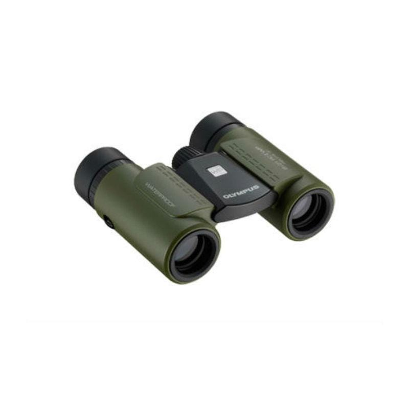 Olympus 8x21 RC II WP Waterproof (Green) Binoculars