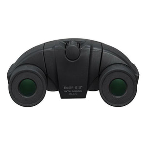 Pentax 8x21 U Series UP Binoculars back view