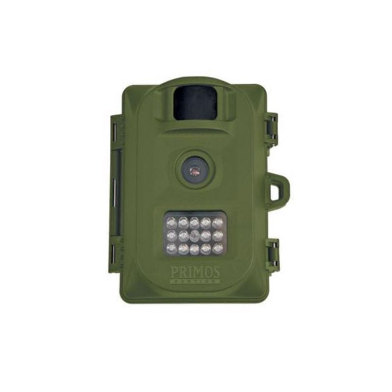 Primos 6MP Bullet Proof Trail Camera with Low Glow LED's