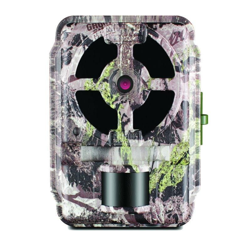 Primos Proof Cam 46: 12MP Matrix Trail Camera with Low Glow LED's