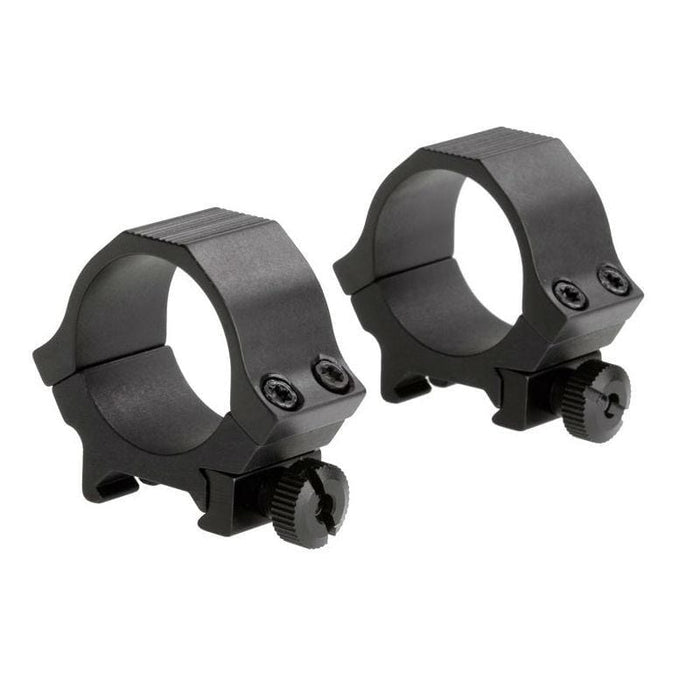 Sun Optics 30mm Picatinny Riflescope Rings (Low, medium, high)