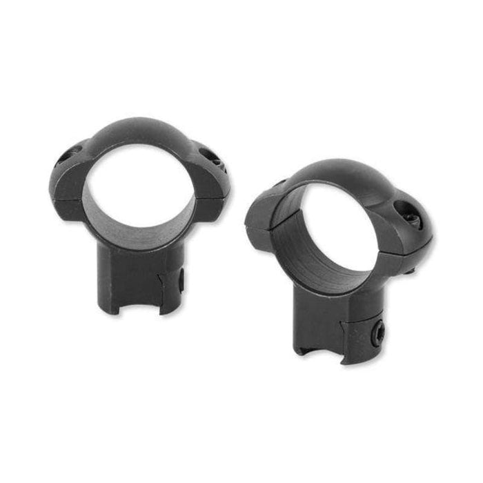 "Sun Optics .22 1"" Steel Riflescope Rings (11mm grooved receivers - Low, medium, high)"