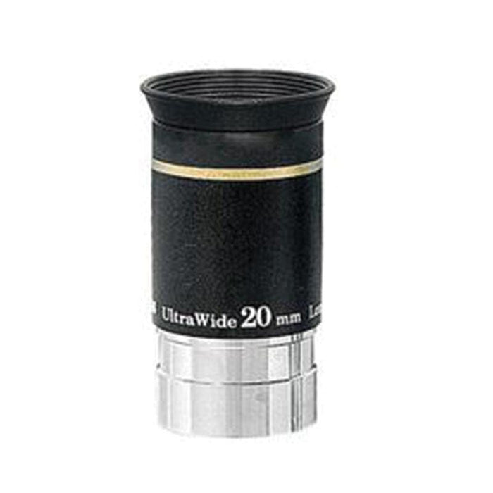 Sky-Watcher 1.25 20mm Ultra Wide Telescope Eyepiece