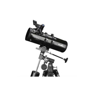 Skywatcher 114mm EQ Newtonian Reflector Telescope