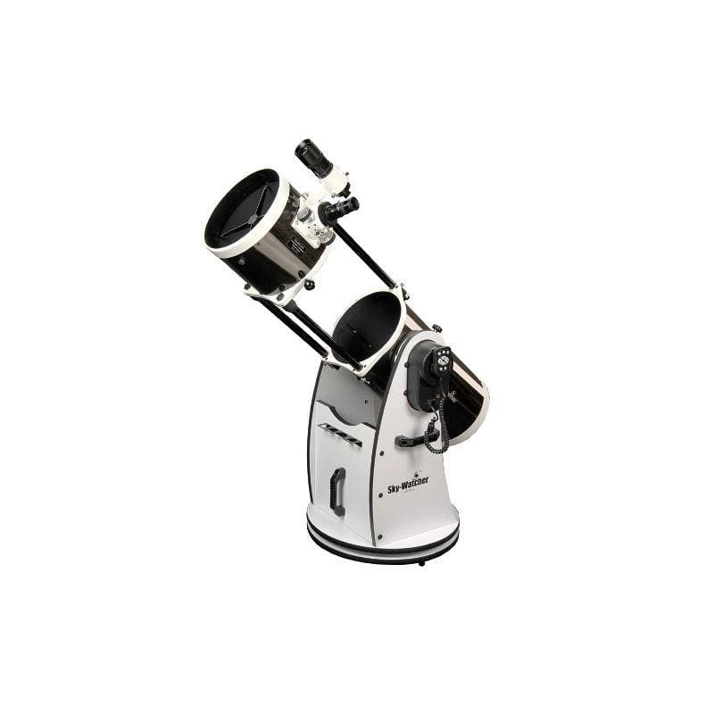 "Skywatcher 200mm / 8"" Collapsible Newtonian Dobsonian AZ GoTo Telescope with SynScan Technology"