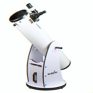 "Skywatcher 200mm / 8"" Newtonian Dobsonian AZ Telescope"