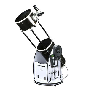 "Skywatcher 304mm / 12"" Collapsible Newtonian Dobsonian AZ GoTo Telescope with SynScan Technology"