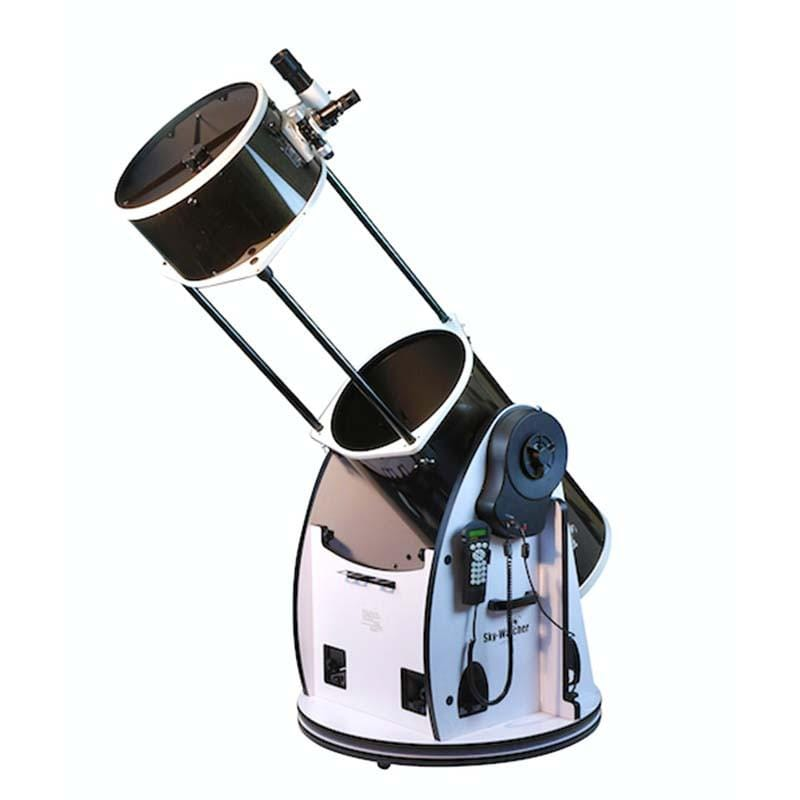 "Skywatcher 406mm / 16"" Collapsible Newtonian Dobsonian AZ GoTo Telescope with SynScan Technology"