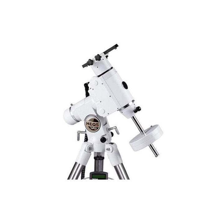 Skywatcher HEQ5 Pro Go-To Telescope Tripod and Mount