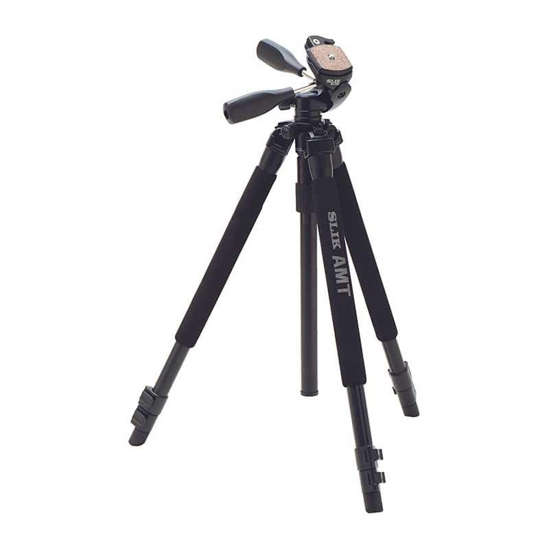 Slik Pro 330DX Tripod with 3-way Pan Head