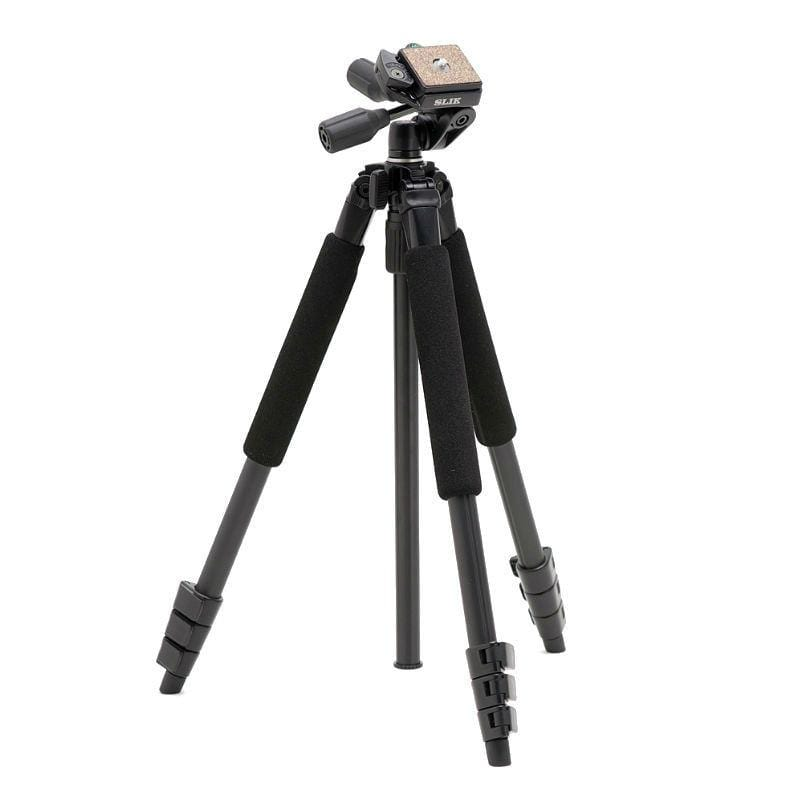 Slik Sprint Pro II Tripod with 3-way Pan Head