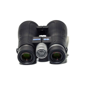 Snypex Knight D-ED 10X50 Binoculars rear view