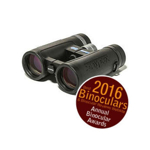 Annual Binocular Awards 2016-2017 winner