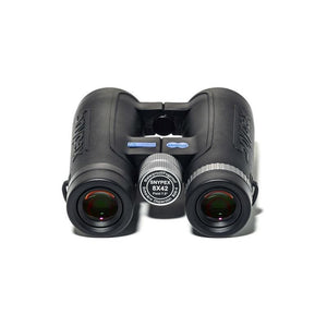 Snypex Knight D-ED 8x42 Binoculars rear view