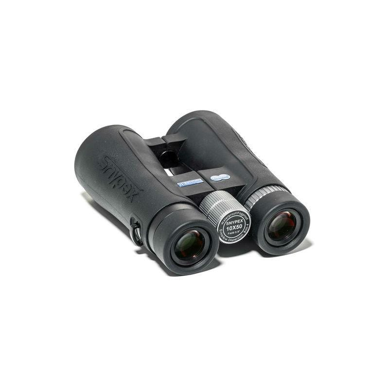 Snypex Knight D-ED 8x50 Binoculars rear side view