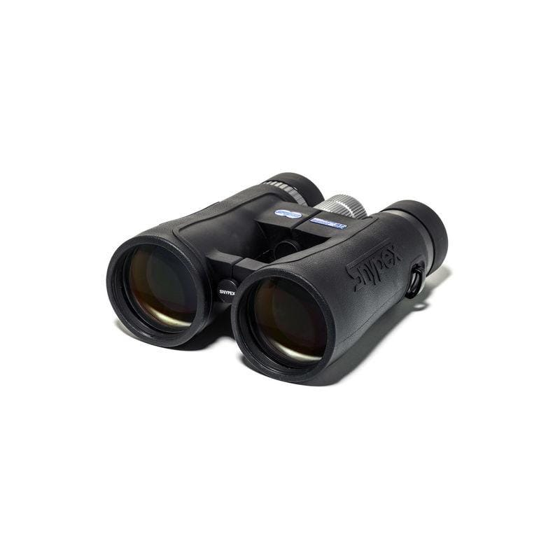 Snypex Knight D-ED 8x50 Binoculars side view
