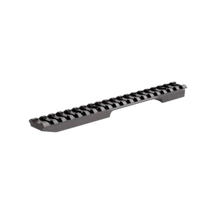 Sun Optics 1 piece Picatinny 20 MOA Tactical Base for Savage Arms (L/A or S/A) Rifles