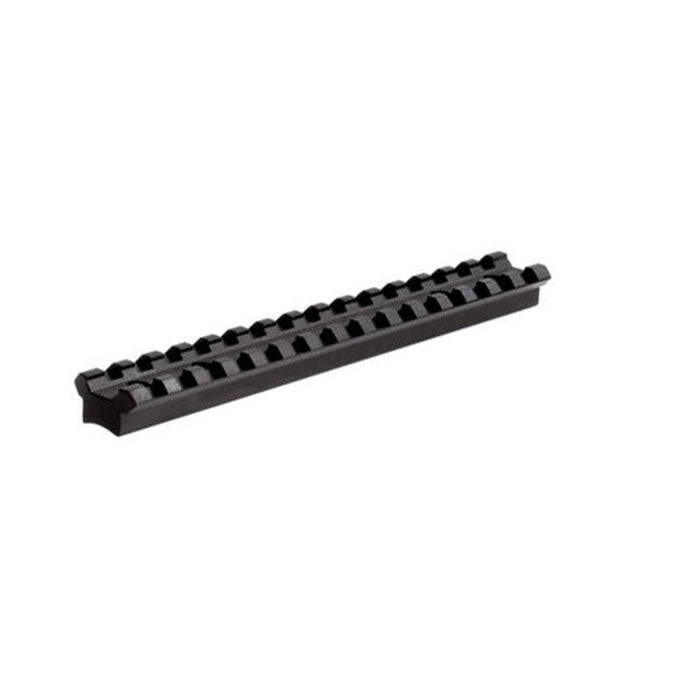 Sun Optics 1 piece Picatinny Tactical Base for Rugger All American (L/A or S/A) Rifles