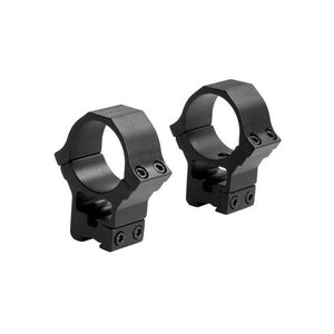 Sun Optics 30mm Variable Airgun Rings - High