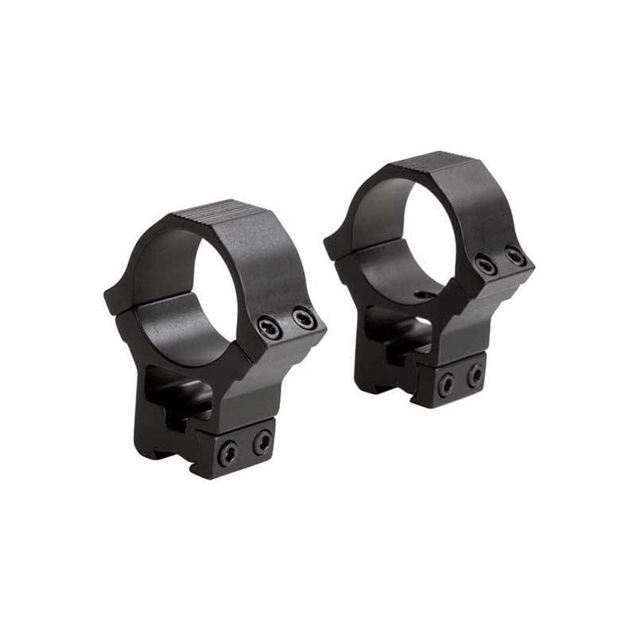 Sun Optics 30mm Variable Airgun Rings (Low, medium, high)
