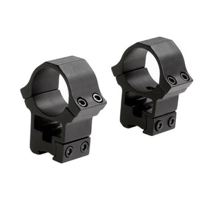 "Sun Optics 1"" Variable Airgun Rings - High"