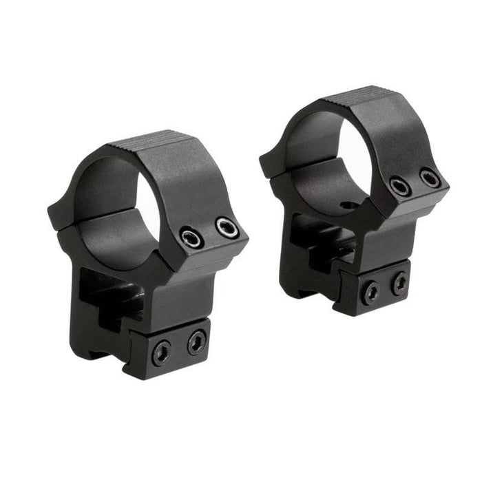"Sun Optics 1"" Variable Airgun Rings (Low, medium, high)"