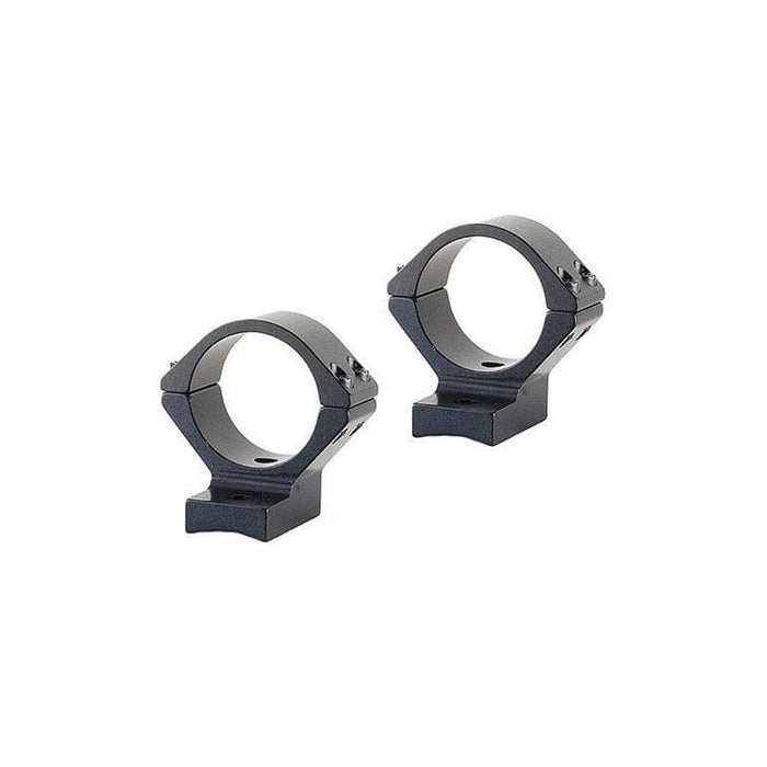 Talley 1 Inch Tikka T3, T3X Riflescope Ring Mount (X-Low, Low, Medium, High)