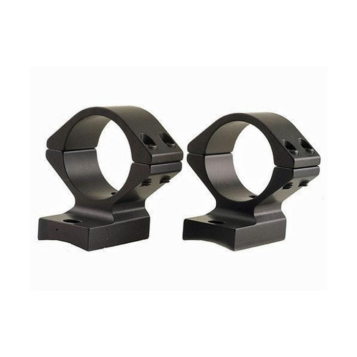 Talley 1 Inch Browning A-Bolt Riflescope Ring Mount (X-Low, Low, Medium, High, X-High)