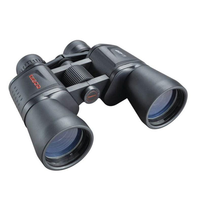 Tasco Essentials 16x50 WA Zip Focus Binoculars
