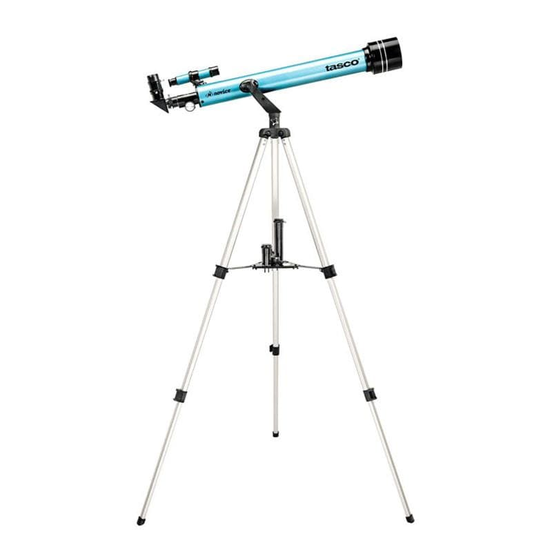 Tasco Novice 60mm AZ Refractor Telescope