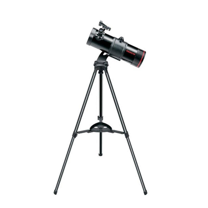 Tasco Spacestation 114mm AZ Reflector Telescope
