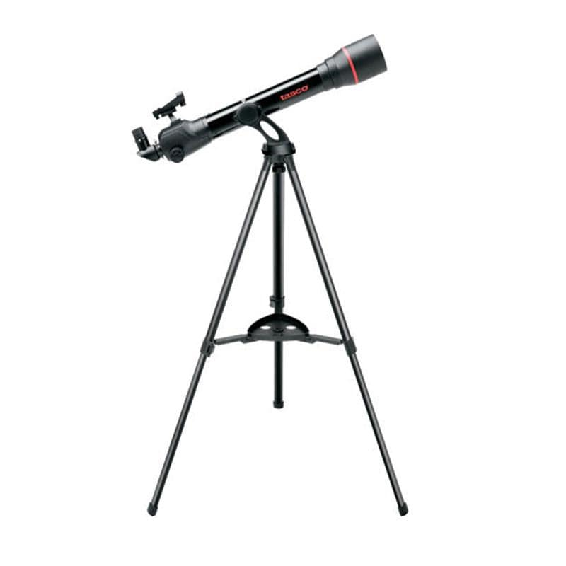 Tasco Spacestation 60mm AZ Refractor Telescope
